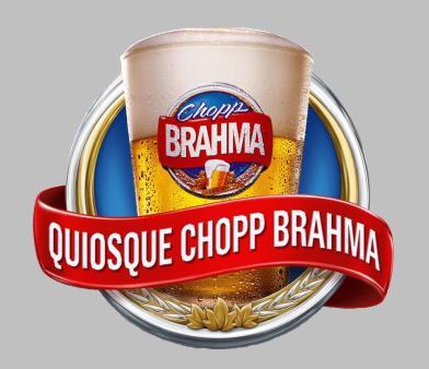 Chopp Brahma. Me Gusta.