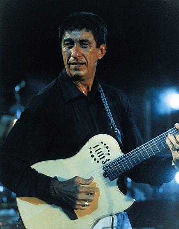 Fagner, figurinha carimbada no Globo de Ouro em 1987